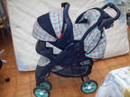mothercare graco travel system