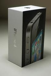 Apple Iphone 4G HD 32GB