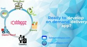 Top On Demand App Development Company in India and USA