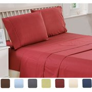 Wrinkle,  Fade,  Stain Resistant Stylish By Lux Decor Bed Set For Sale