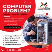 online tech support